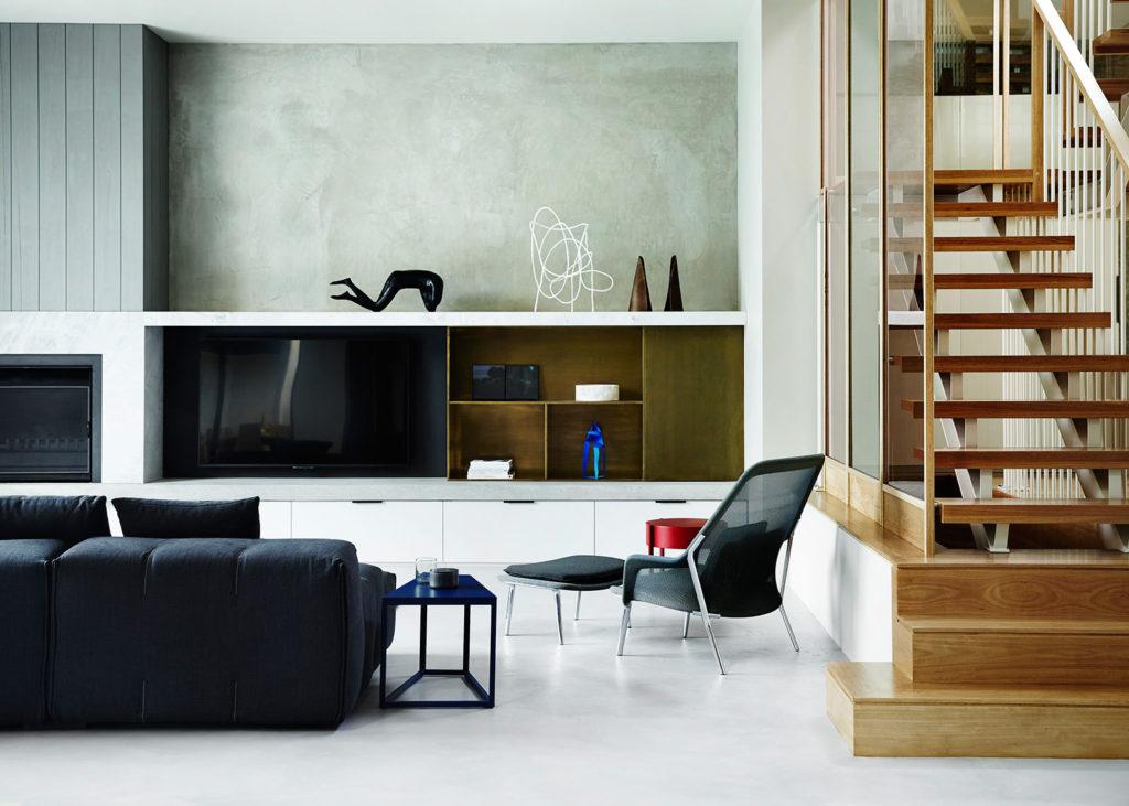 Balwyn House Residential