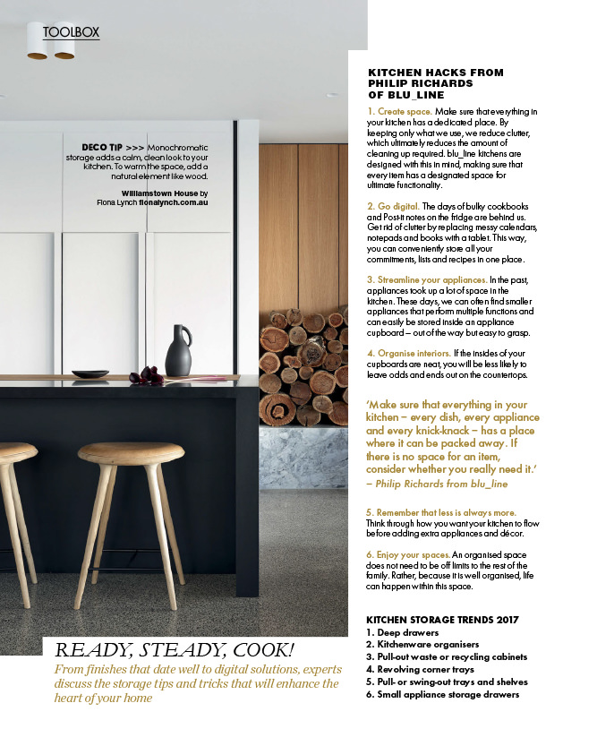 Merveilleux Williamstown House Featured In Elle Decoration South Africa September 2017