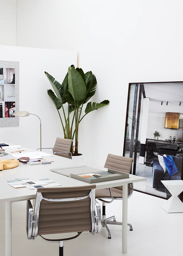 Fiona Lynch Office Sydney | Fiona Lynch interior design office Melbourne