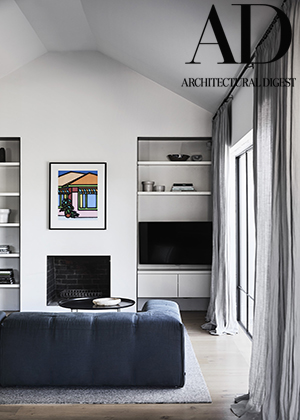Elsternwick on Architectural Digest Spain